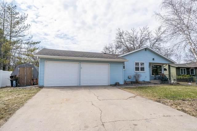 508 13th Street SE, Willmar, MN 56201 (#5505707) :: The Preferred Home Team