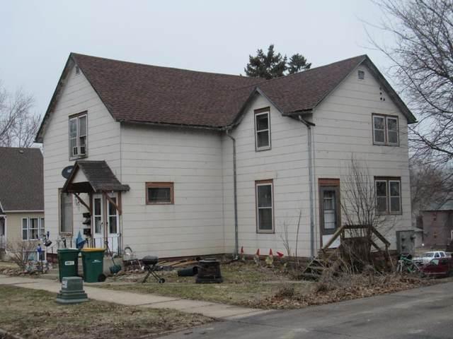 610 5th Street, Jackson, MN 56143 (#5505868) :: The Pietig Properties Group