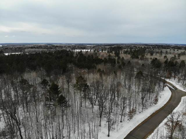 Lot 16 Redstone Trail, Loon Lake Twp, MN 56472 (#5506662) :: Bre Berry & Company