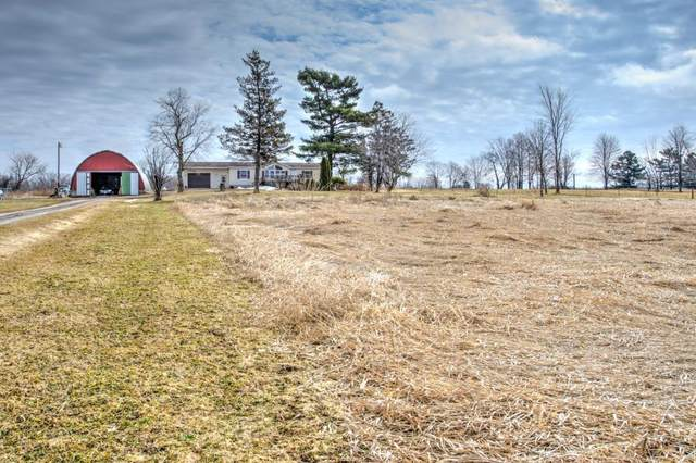 537 2nd Street, Clayton, WI 54004 (#5508014) :: The Janetkhan Group