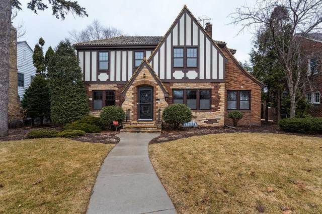 1671 Pinehurst Avenue, Saint Paul, MN 55116 (#5508310) :: The Odd Couple Team