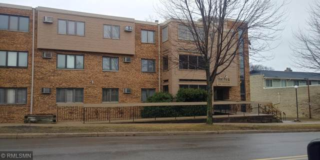 1034 Cleveland Avenue S #106, Saint Paul, MN 55116 (#5510044) :: The Odd Couple Team