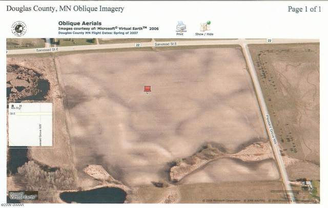 Lot 1 Lot 1 Cr-22, Garfield, MN 56332 (#5515378) :: Lakes Country Realty LLC