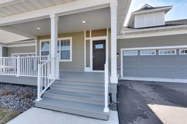 634 Lovell Avenue W, Roseville, MN 55113 (MLS #5540132) :: The Hergenrother Realty Group