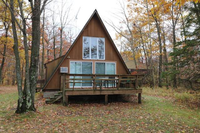 2732 4 5/8 Street, Cumberland, WI 54829 (#5540337) :: The Janetkhan Group