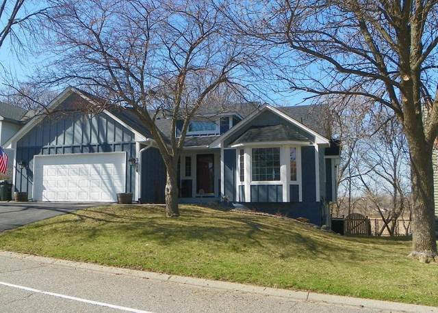 5418 W 143rd Street, Savage, MN 55378 (#5540625) :: The Preferred Home Team