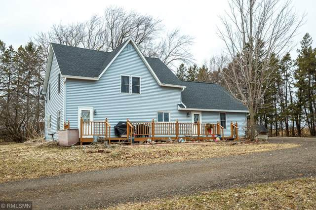2038 Us Highway 12, Baldwin, WI 54002 (MLS #5540921) :: The Hergenrother Realty Group