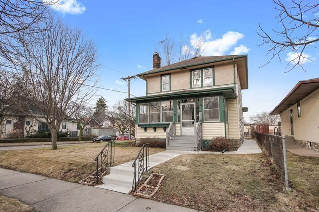 299 Brimhall Street, Saint Paul, MN 55105 (#5541291) :: The Odd Couple Team