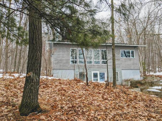 337 25 1/4 Avenue, Maple Plain Twp, WI 54829 (#5541311) :: The Janetkhan Group