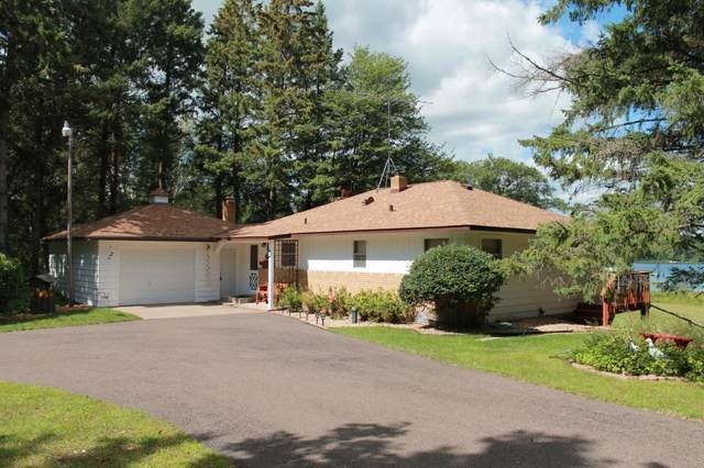 22936 Dunham Lake Road, Siren, WI 54872 (#5541383) :: The Odd Couple Team