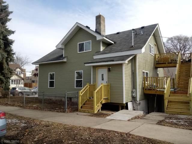 921 W 36th Street, Minneapolis, MN 55408 (#5541876) :: The Pietig Properties Group