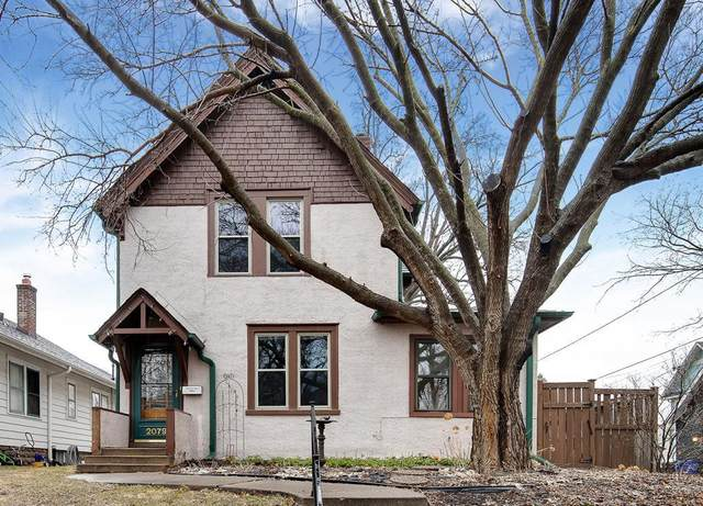 2079 Goodrich Avenue, Saint Paul, MN 55105 (#5542219) :: The Odd Couple Team