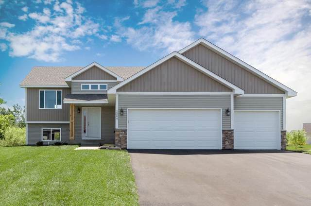 498 65th Circle SW, Waverly, MN 55390 (#5544081) :: JP Willman Realty Twin Cities