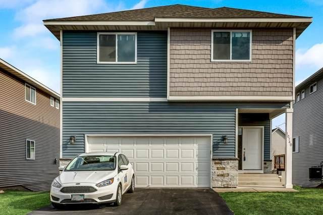 10740 Knollwood Lane, Woodbury, MN 55129 (#5544144) :: The Preferred Home Team