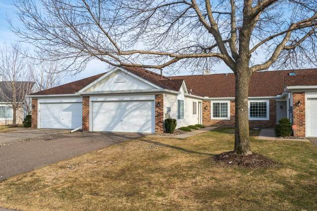 745 Markgrafs Lake Draw, Woodbury, MN 55129 (MLS #5544472) :: The Hergenrother Realty Group