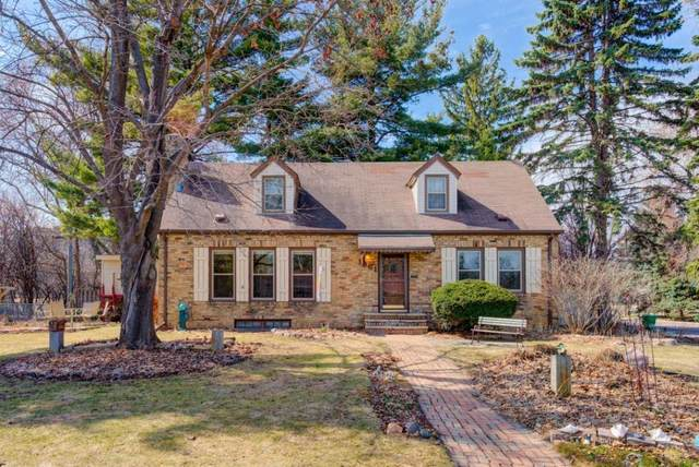 1861 Asbury Street, Falcon Heights, MN 55113 (MLS #5545153) :: The Hergenrother Realty Group
