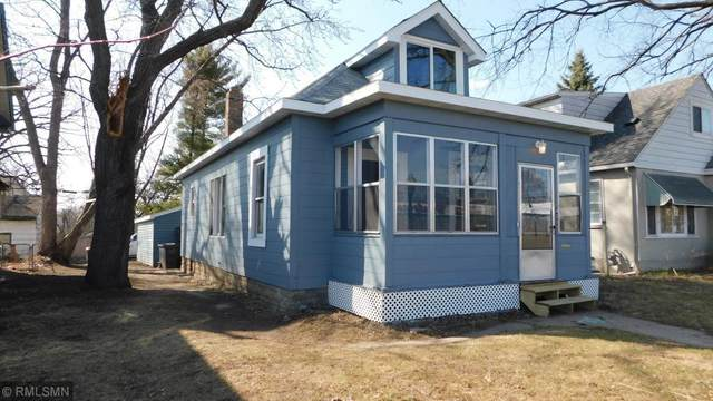 4332 Chicago Avenue, Minneapolis, MN 55407 (MLS #5545194) :: The Hergenrother Realty Group