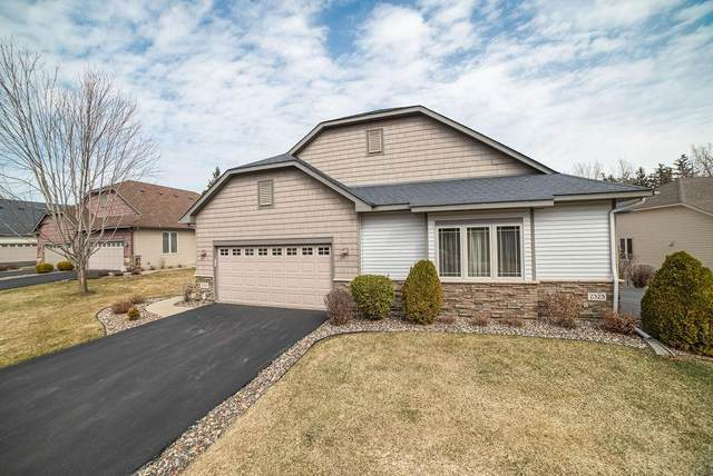 2321 Olivia Court E, Maplewood, MN 55119 (MLS #5545199) :: The Hergenrother Realty Group