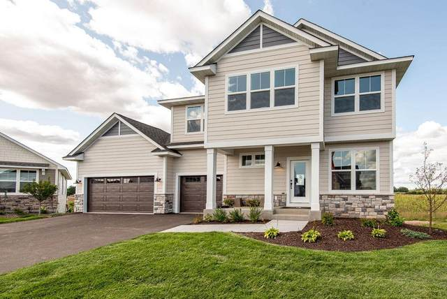 11832 Linden Court N, Lake Elmo, MN 55042 (MLS #5545205) :: The Hergenrother Realty Group