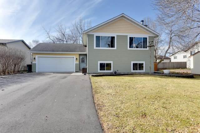 5128 Upper 182nd Street W, Farmington, MN 55024 (#5545331) :: The Preferred Home Team
