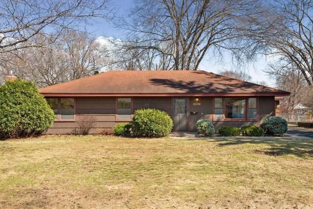 8309 Colfax Avenue S, Bloomington, MN 55420 (#5545335) :: The Preferred Home Team