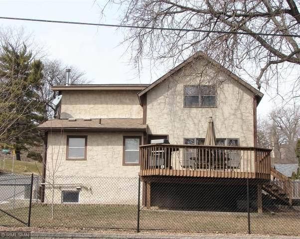 316 Main Street W, Carver, MN 55315 (#5545412) :: The Michael Kaslow Team