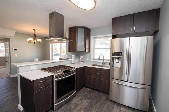 3942 Thomas Avenue N, Minneapolis, MN 55412 (MLS #5545495) :: The Hergenrother Realty Group
