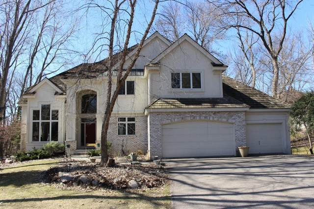 8217 W 93rd Street Circle, Bloomington, MN 55438 (MLS #5545560) :: The Hergenrother Realty Group