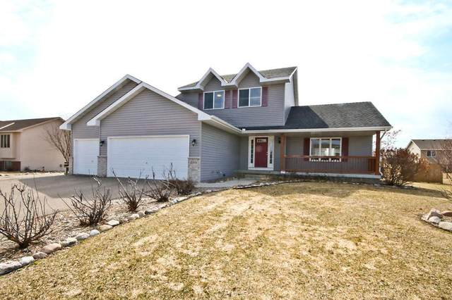 2209 Blake Avenue, Lester Prairie, MN 55354 (#5545652) :: JP Willman Realty Twin Cities