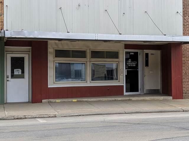 206 W Clark Street B, Albert Lea, MN 56007 (#5545692) :: The Odd Couple Team