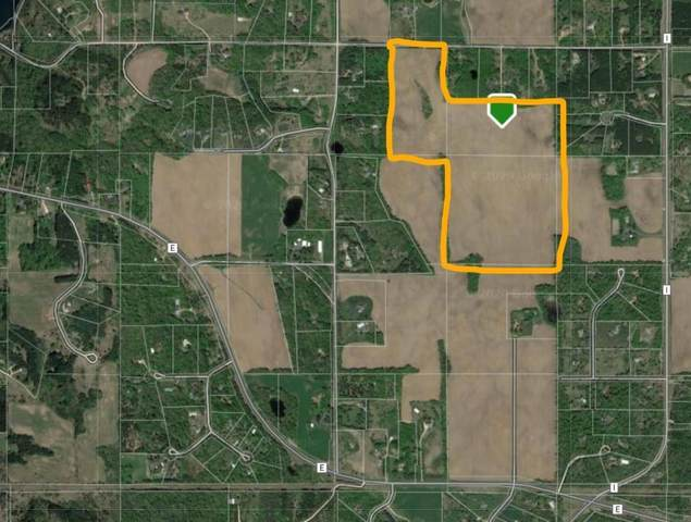 000 Perch Lake Road, Saint Joseph Twp, WI 54016 (#5545707) :: JP Willman Realty Twin Cities