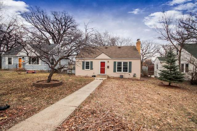 6629 Russell Avenue S, Richfield, MN 55423 (#5546191) :: Happy Clients Realty Advisors