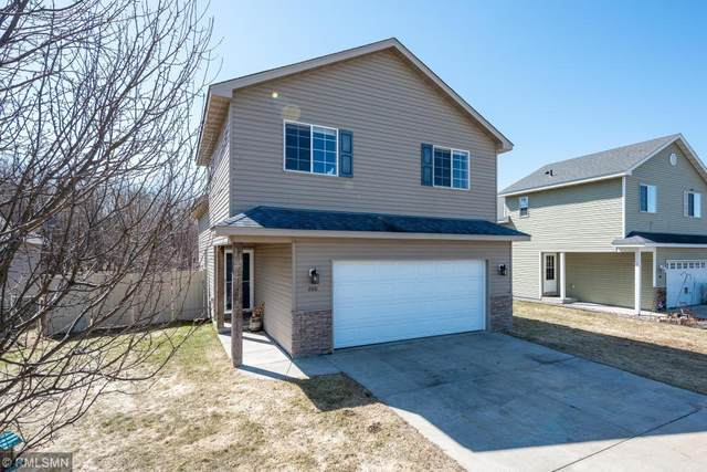 800 Spruce Avenue NW, Montgomery, MN 56069 (#5546334) :: The Odd Couple Team
