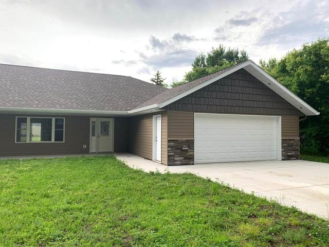 305 1st Street, Geneva, MN 56035 (MLS #5546340) :: The Hergenrother Realty Group