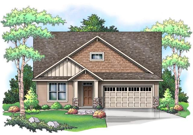 6889 91st Cove S, Cottage Grove, MN 55016 (#5546508) :: The Janetkhan Group