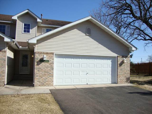 2610 138th Avenue NW, Andover, MN 55304 (#5546535) :: The Janetkhan Group