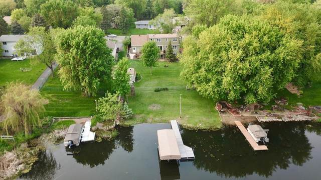 18075 Weaver Lake Drive, Maple Grove, MN 55311 (#5546665) :: The Preferred Home Team