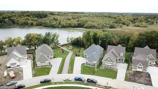 6670 Waterford Lane, Victoria, MN 55331 (MLS #5547085) :: The Hergenrother Realty Group