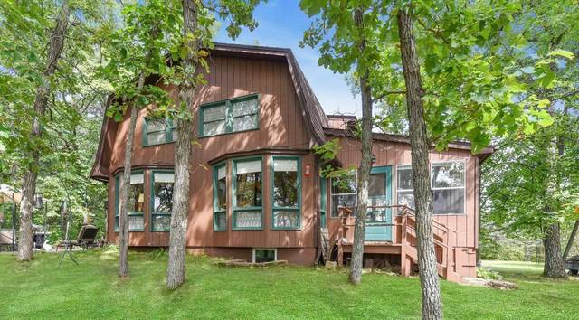 2811 Mississippi Shores Road, Fort Ripley, MN 56449 (#5547094) :: The Michael Kaslow Team
