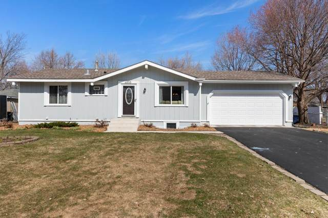 6855 162nd Street W, Lakeville, MN 55068 (#5547345) :: The Preferred Home Team