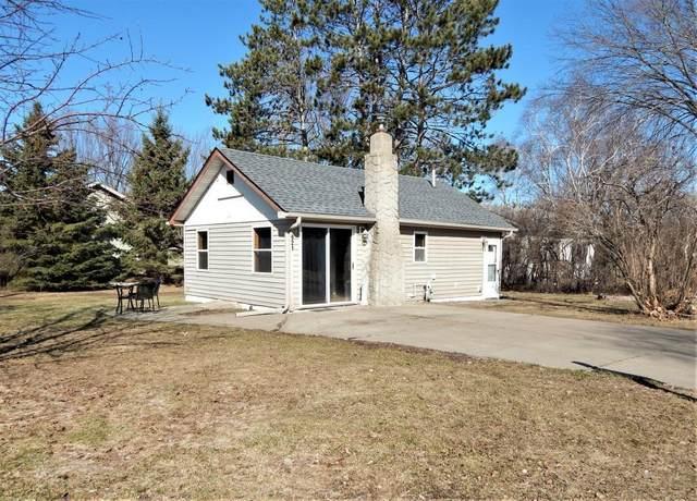 921 N Street NE, Brainerd, MN 56401 (#5547392) :: The Michael Kaslow Team