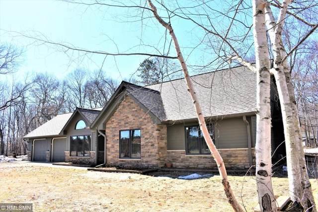 13806 Hummingbird Lane, Merrifield, MN 56465 (#5547601) :: The Michael Kaslow Team