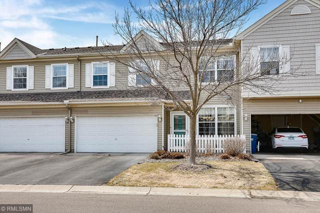 11875 85th Place N, Maple Grove, MN 55369 (#5547645) :: Holz Group