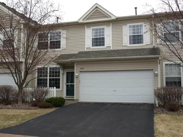 5106 Hummingbird Lane #163, Farmington, MN 55024 (#5547882) :: The Preferred Home Team