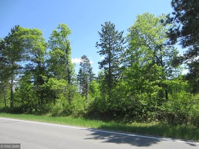 Tract A Barbeau Road, Brainerd, MN 56401 (#5547962) :: The Michael Kaslow Team