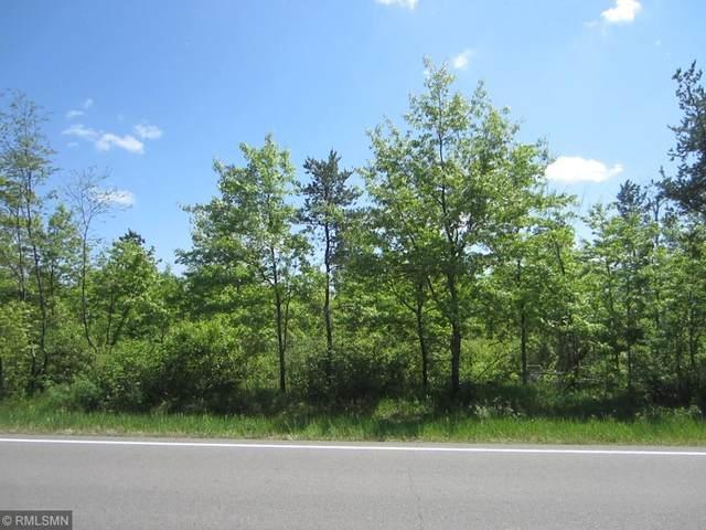 Tract B Barbeau Road, Brainerd, MN 56401 (#5547996) :: The Michael Kaslow Team