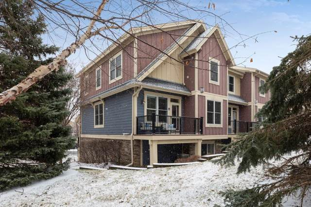 10737 Falling Water Lane A, Woodbury, MN 55129 (#5548280) :: The Preferred Home Team