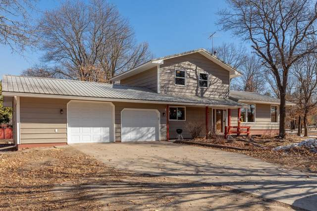 4032 Mapleton Road, Baxter, MN 56425 (#5548389) :: The Odd Couple Team