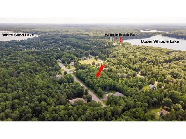 TBD Springwood Drive, Baxter, MN 56425 (#5548411) :: The Michael Kaslow Team