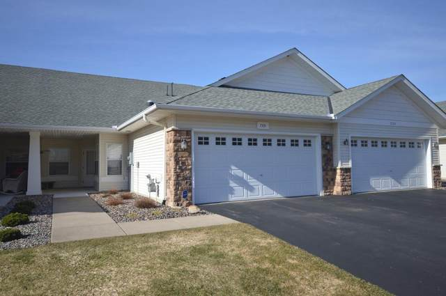 7331 Timber Crest Drive S, Cottage Grove, MN 55016 (#5548448) :: Bre Berry & Company